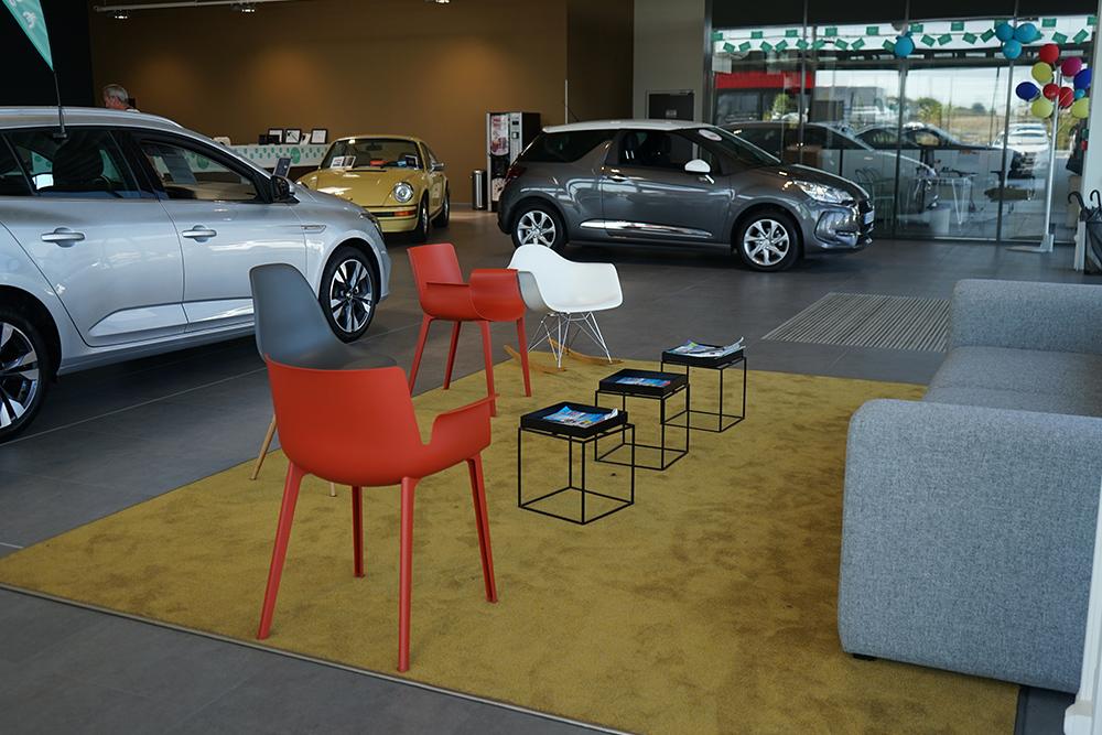 Jacques bervas automobiles voitures occasion for Garage automobile saint brieuc