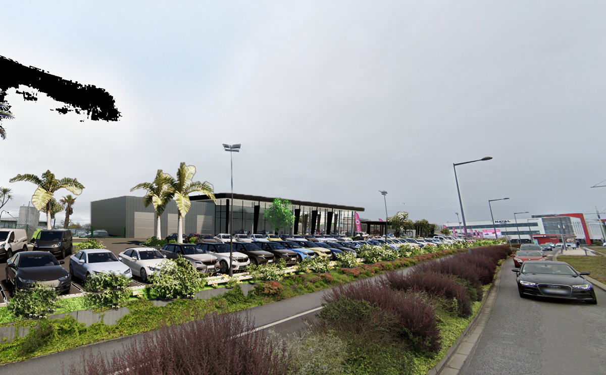 s lection auto distributeur suzuki brest. Black Bedroom Furniture Sets. Home Design Ideas